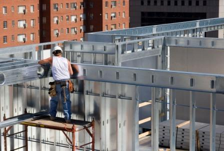 the rise in the use of light gauge cold formed steel in modern construction Cold formed steel is an incredibly versatile material used worldwide i n the united states (us) and great britain cfs has been used in building construction since the 1850s in the us cold formed steel is becoming the material of choice for the structural components of mid-rise and multi-family buildings, for family and student accommodation.