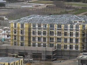 Image result for cold formed steel student housing