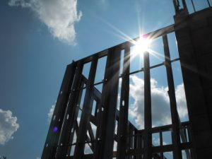 5 Ways to Sell the Sustainable Benefits of Cold-Formed Steel Framing