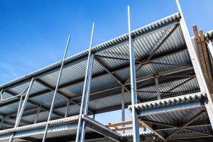 Steel Deck on Cold-formed Steel Framing Design Manual