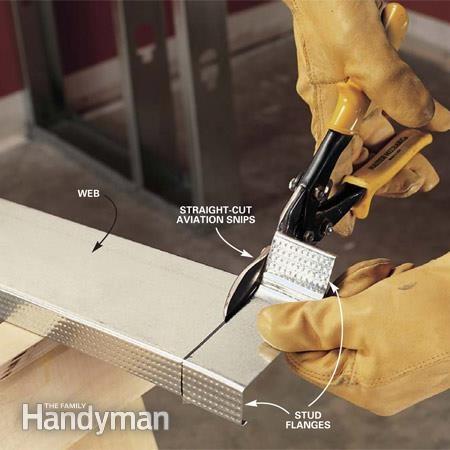 Family Handyman - Trim